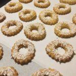 Ciasteczka Maślane