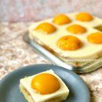 ciasto wielkanocne jajko